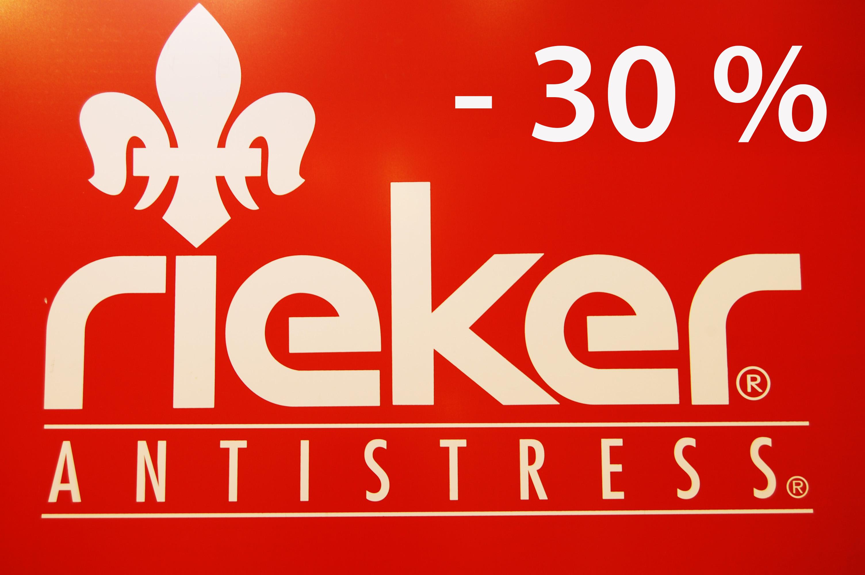 rieker -30