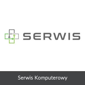 Serwis Komputerowy - nowy