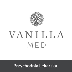Vanilla Med - kafelek